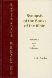 Synopsis of the Books of the Bible - Vol. 4