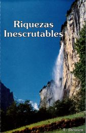 Unsearchable Riches (spanish)