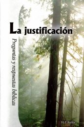 Justification (spanish)