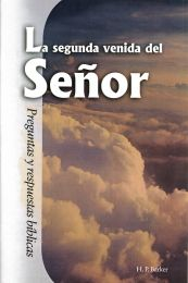 The Second Coming of the Lord (spanish)