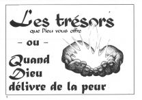 God's Treasures (French)