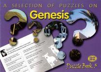 Puzzle Book 3: Genesis