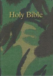 Pocket Reference Bible 7E (Camouflage)