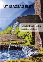 John's Gospel, Hungarian