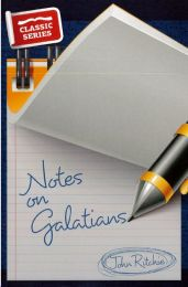Notes on Galatians