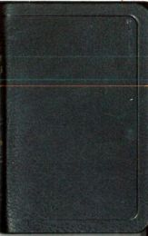 JND Bible small size JND5 (Pocket Bible)