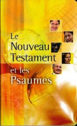 New Testament and Psalms French (NEG12601) pb