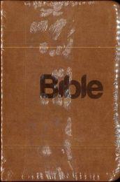 Bible Czech brown