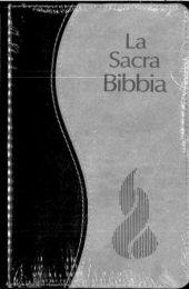 Italian Bible, 31243