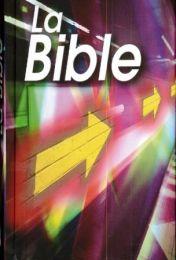 French Bible, Medium Size, NEG 11216