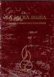 Italian Bible, Scofield, 33336