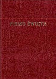 Bible, Large Print