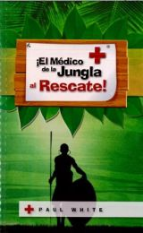 Jungle Doctor to the Rescue