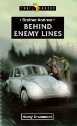 Brother Andrew - Behind Enemy Lines