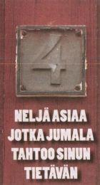 Finnish Tract