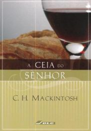 The Lord's Supper (Portuguese-A Ceia Do Senhor)