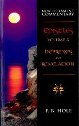 Epistles volume 3