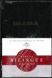 Biblia Bilinguee - RVR 1960/ KJV