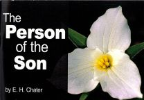 The Person of the Son