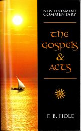 The Gospel & Acts