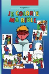 Children's Colouring Bible