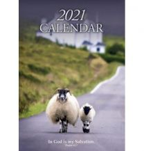 Gospel Calendar 2021
