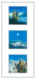 Christmas Card, Guiding Star, 15169
