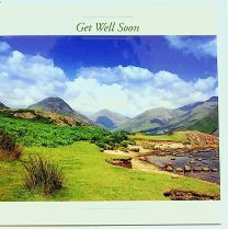 Get Well Card TE409049B