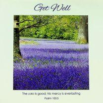 Get Well Card CN129