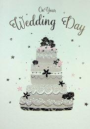 Wedding Card 9272
