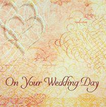 Wedding Card DS18003