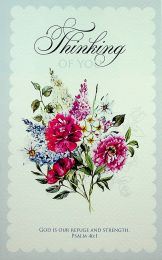 Thinking of You Card 957