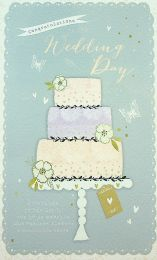 Wedding Card 154