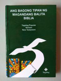 New Testament - Tagalog