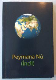 New Testament Kurdish-Kurmanji
