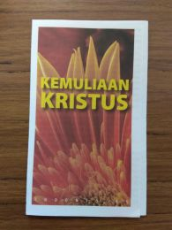 Tracts, different titles - Indonesian