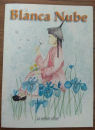 Blanca Nube (spanish)