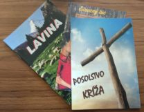 Tracts, different titles - Slovak