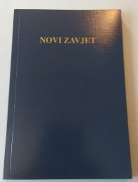 New Testament Croatian