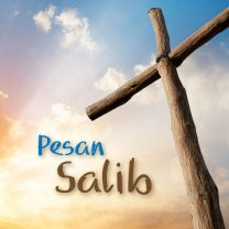 The Message of the Cross, Indonesian