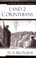 1 & 2 Corinthians 9 (hb)