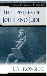 Epistles of John & Jude
