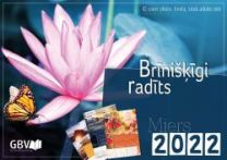 The Fascination of Creation Calendar 2022