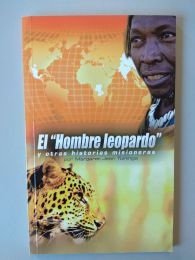 The Leopard Man (spanish)