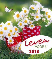 Life for you 2018 - Dutch