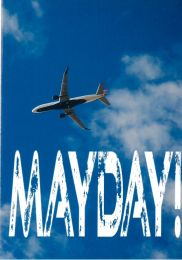 Mayday (Pack of 1000)