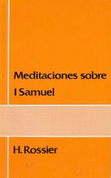 Meditations on 1.Samuel