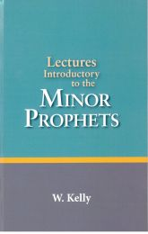 Introductory Lectures to Minor Prophets