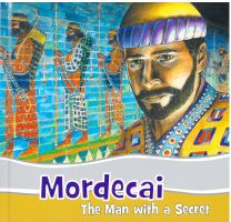 Mordecai - The Man with a Secret