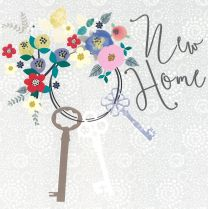 New Home Card CL301